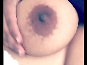 Brown Tits Mommy