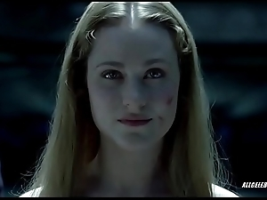 Evan Rachel Wood - Westworld - S01E01