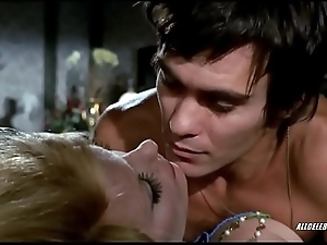 Elke Sommer - The House Of Exorcism