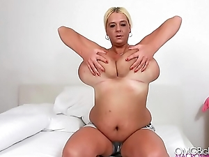 Emilia Boshe Know-how Big Boobs