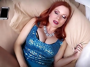 Stuffing My Cheating Mother with young Cock LADY FYRE