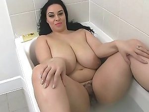 Anastasia Lux Wet Melons Antics