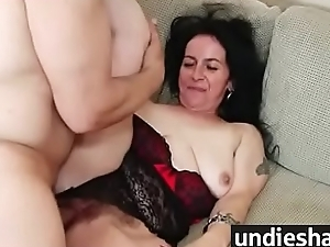 When Hairy Met Pussy 9