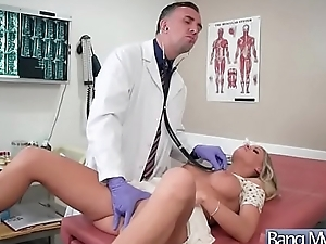 (Jessa Rhodes) Hot Patient Come To Doctor And Get Nailed Hardcore movie-09